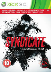 Electronic Arts Syndicate [Executive Package Edition] (Xbox 360)