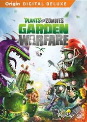Electronic Arts Plants vs Zombies Garden Warfare [Digital Deluxe] (PC)