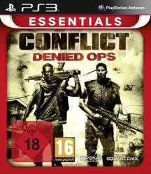 Eidos Conflict Denied Ops [Essentials] (PS3)