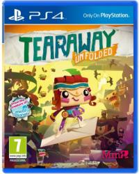 Sony Tearaway Unfolded [Messenger Edition] (PS4)