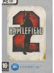 Electronic Arts Battlefield 2 [EA Classics] (PC)