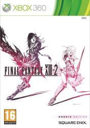 Square Enix Final Fantasy XIII-2 [Nordic Edition] (Xbox 360)