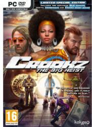 Kalypso Crookz The Big Heist (PC)