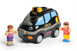 WOW Toys Ted, a londoni taxi (K-10730)