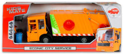 Dickie Toys Econic City Service 38cm