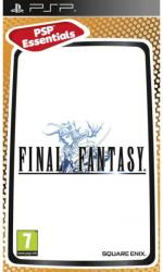 Square Enix Final Fantasy [Essentials] (PSP)