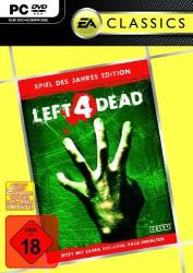 Electronic Arts Left 4 Dead [Game of the Year Edition-EA Classics] (PC)