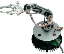 AREXX Fém robotkar (RA1-PRO)