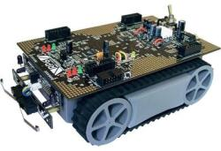 AREXX C-Control RPA V2 Robot rendszer