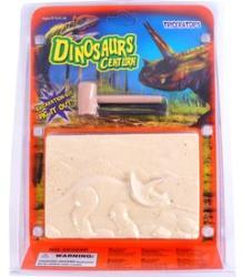 Régész játék - dínó csontváz