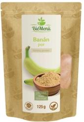 BioMenü Bio banán por 125g