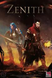 BadLand Games Zenith (PC)