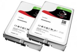 Seagate IronWolf 3TB 64MB 5900rpm SATA 3 ST3000VN007