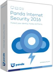 Panda Internet Security 2016 Renewal HUN (3 Device, 1 Year) UW12IS
