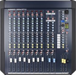 Allen & Heath MixWizard 12