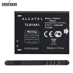 Alcatel Li-Ion 1400 mAh TLi014A1