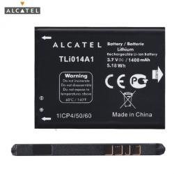 Alcatel Li-Ion 1400 mAh TLi014A1