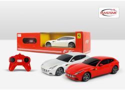 Rastar Ferrari FF 1/24