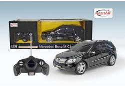 Rastar Mercedes-Benz ML-Class 1/18