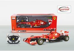 Rastar Ferrari F138 1/12