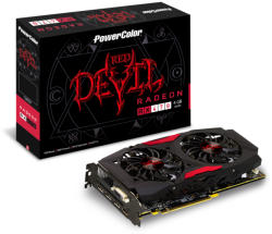 PowerColor Radeon RX 470 Red Devil 4GB GDDR5 256bit PCIe (AXRX 470 4GBD5-3DH/OC)
