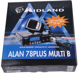 Midland Alan 78 Plus Multi C423.15