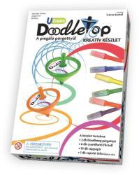 University Games Doodletop design szett
