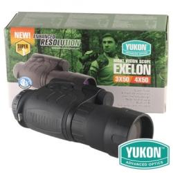 Yukon NV Pulsar Edge GS 2.7x50