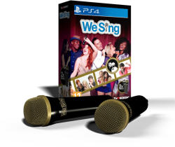 THQ We Sing [Microphone Bundle] (PS4)