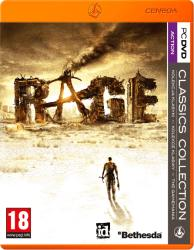 Bethesda Rage [Classics Collection] (PC)