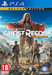 Ubisoft Tom Clancy's Ghost Recon Wildlands [Deluxe Edition] (PS4)
