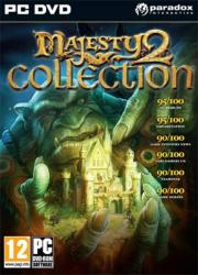 Paradox Interactive Majesty 2 Collection (PC)