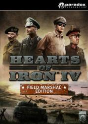 Paradox Hearts of Iron IV [Field Marshal Edition] (PC)