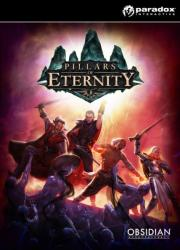 Paradox Interactive Pillars of Eternity [Champion Edition] (PC)