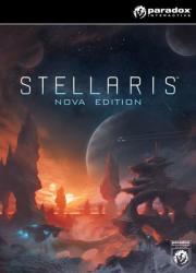 Paradox Stellaris [Nova Edition] (PC)