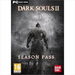 Namco Bandai Dark Souls II Season Pass (PC)