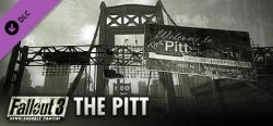 Bethesda Fallout 3 The Pitt DLC (PC)