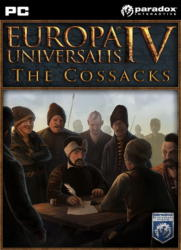 Paradox Europa Universalis IV The Cossacks DLC (PC)