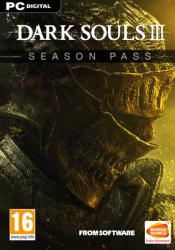 Namco Bandai Dark Souls III Season Pass (PC)