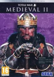 SEGA Medieval II Total War [The Complete Edition] (PC)