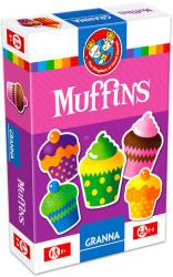 Granna Muffinok