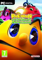 Namco Bandai Pac-Man And The Ghostly Adventures (PC)