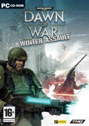 THQ Warhammer 40,000 Dawn of War Winter Assault (PC)