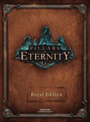 Paradox Pillars of Eternity [Royal Edition] (PC)