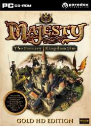 Paradox Majesty [Gold Edition] (PC)