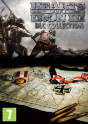 Paradox Interactive Hearts of Iron III Collection (PC)