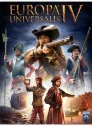 Paradox Europa Universalis IV El Dorado DLC (PC)