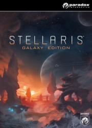 Paradox Stellaris [Galaxy Edition] (PC)