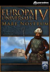 Paradox Europa Universalis IV Mare Nostrum DLC (PC)