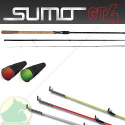 D.A.M. Sumo GT4 Waggler (D2231350)